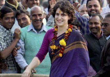 प्रियंका गांधींनी करुन दाखवलं, राजस्थानमध्ये घोंघावणारं राजकीय वादळ अखेर शमलं