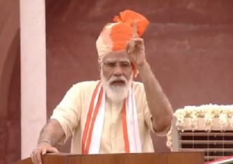 PM Modi Independence Day Speech | कोरोना लस ते LAC वर सडेतोड उत्तर, पंतप्रधान नरेंद्र मोदींच्या भाषणातील 10 महत्त्वाचे मुद्दे