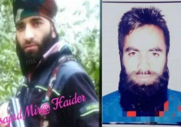 ईंट का जवाब पत्थर से, काश्मीरमध्ये लष्कर ए तोयबाचा टॉप कमांडर ठार, दोन हल्लेखोरांचा खात्मा