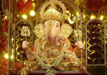 Pune Ganeshotsav | अनेक मंडळांचे बाप्पा मंदिरातच, तर मानाचे पाच गणपती मंडपात विराजमान होणार