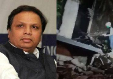 Bandra Building Collapse: मुंबईतील वांद्रे इमारत दुर्घटनेत 16 जण जखमी, आशिष शेलारांची दुर्घटनाग्रस्तांना मदतीची मागणी