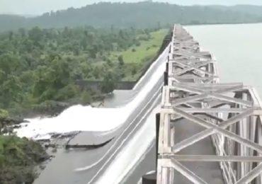 वरुणराजा बरसला, मुंबई पाणीपुरवठा करणाऱ्या 7 पैकी 4 तलाव भरले