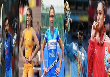 Rajiv Gandhi Khel Ratna Award | रोहित शर्मासह पाच खेळाडूंना 'खेलरत्न' पुरस्कार, क्रीडा मंत्रालयाने मोहोर उमटवली