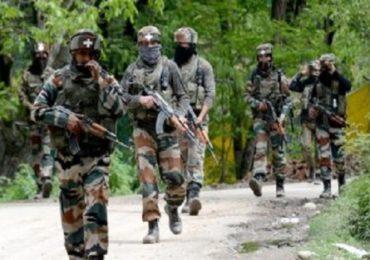 Jammu and Kashmir : कुलगाम भागात भारतीय जवानांकडून दोन दहशतवाद्यांचा खात्मा