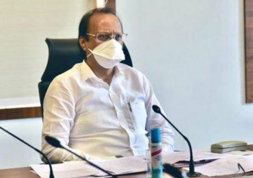 Ajit Pawar | उपमुख्यमंत्री अजित पवारांना कोरोनाची लागण, घरीच क्वारंटाईन