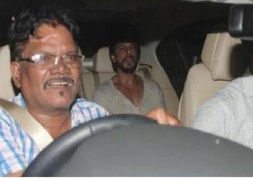 अकोल्याचा 'मोहन' ते किंग खानचा 'शूमाकर', शाहरुखच्या मराठमोळ्या ड्रायव्हरचे निधन