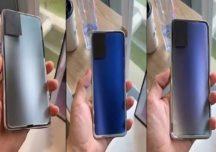 जादूई तंत्रज्ञान, लवकरच रंग बदलणारा फोन बाजारात येण्याची चिन्हं