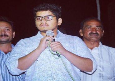 Rohit Patil | आबांच्या घरात कोरोनाचा शिरकाव, पुत्र रोहित पाटील यांच्यासह दोघे बाधित