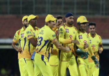 IPL 2020 | चेन्नईची दुसरी विकेट! रैनापाठोपाठ आणखी एका दिग्गज खेळाडूची माघार
