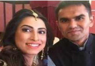 NCB अधिकारी समीर वानखेडेंच्या पथकावर हल्ला, पत्नी-अभिनेत्री क्रांती रेडकर म्हणते...