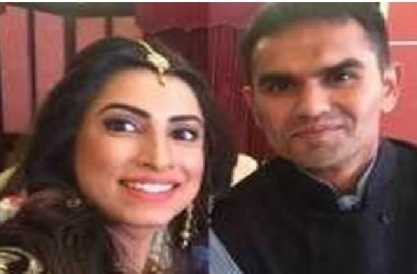 NCB अधिकारी समीर वानखेडेंच्या पथकावर हल्ला, पत्नी-अभिनेत्री क्रांती रेडकर म्हणते…