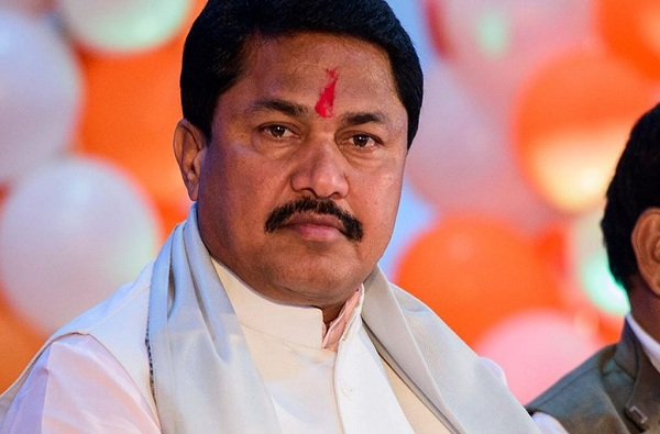 Nana Patole may choose as next Maharashtra congress president