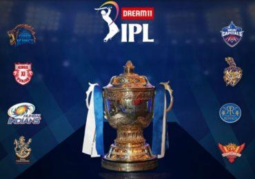 IPL 2020 चे वेळापत्रक अखेर जाहीर, मुंबई इंडियन्स 'या' संघासोबत सलामीला भिडणार