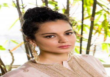 Kangana Ranaut | सोशल मीडिया अकाऊंट हॅक, कंगना राणावतला बलात्काराची धमकी