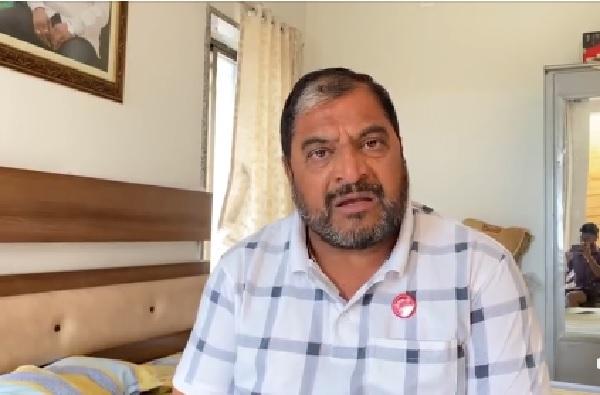 राजू शेट्टी अचानक रुग्णालयात दाखल; आयसीयूत उपचार सुरू