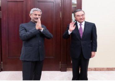 सीमेवरील सद्यस्थिती बदलण्याचे प्रयत्न सहन करणार नाही, मॉस्कोतील बैठकीत भारताचा चीनला स्पष्ट इशारा