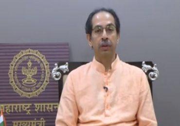 CM Uddhav Thackeray : 'जे विकेल तेच पिकेल', कृषी मंत्रालय अभ्यास करुन शेतकऱ्यांना बियाणे देणार : मुख्यमंत्री