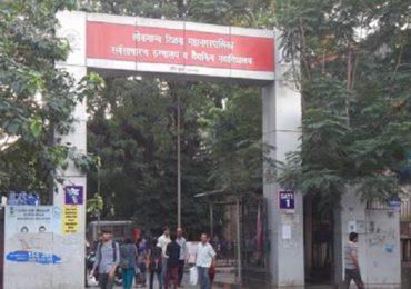 डोक्याला दुखापत, कंबरेपाशी चिरफाड, नंतर मृतदेहांचीही अदलाबदल, मुंबईतील सायन रुग्णालयाचा प्रताप