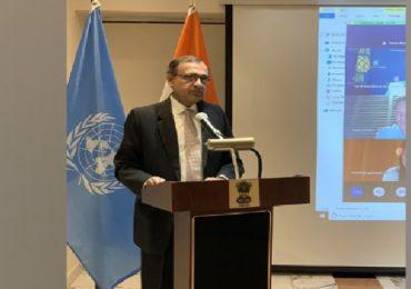 संयुक्त राष्ट्र संघटनेत भारताची पुन्हा चीनला धोबीपछाड, महिलांविषयक आयोगाचे सदस्यपद