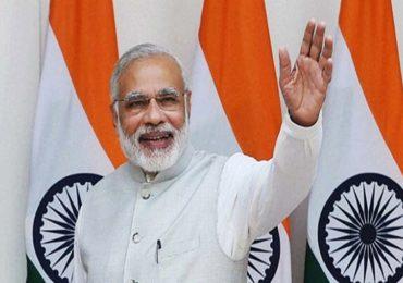PM Modi Birthday | पंतप्रधान मोदींचा 70 वा वाढदिवस, भाजपचा जल्लोष, राहुल गांधी ते नेपाळच्या पीएमकडून शुभेच्छा