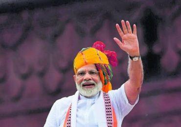 PM Modi Birthday : वडनगरचा सुपुत्र ते पंतप्रधान, नरेंद्र मोदी यांच्या वाटचालीतील 12 फोटो
