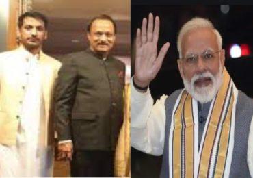 PM Modi Birthday | अजित पवार-पार्थ पवारांकडून नरेंद्र मोदींना वाढदिवसाच्या शुभेच्छा