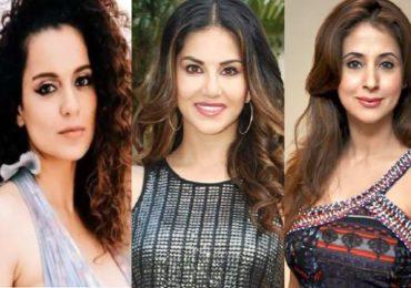 Sunny Leone | कंगनाकडून उर्मिलाचा सॉफ्ट पॉर्नस्टार उल्लेख, आता सनी लिओनी म्हणते....