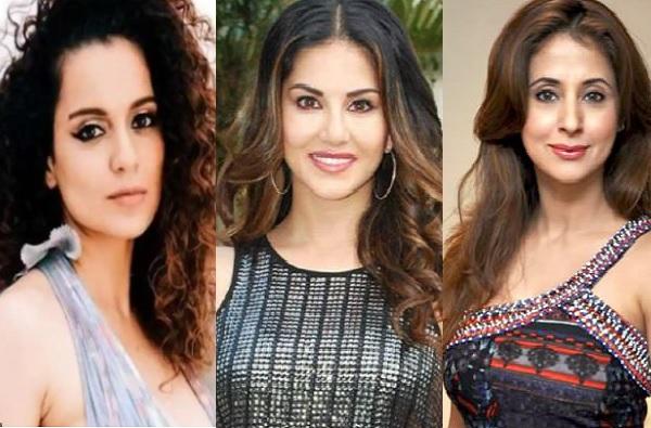 Sunny Leone | कंगनाकडून उर्मिलाचा सॉफ्ट पॉर्नस्टार उल्लेख, आता सनी लिओनी म्हणते….