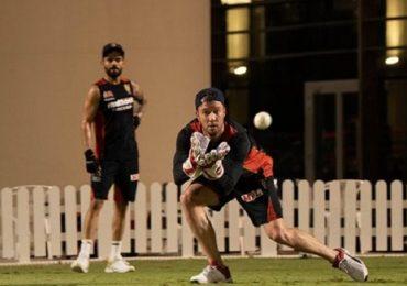 IPL 2020 | कोहलीच्या RCB चा कसून सराव, पहिली ट्रॉफी जिंकण्यासाठी जय्यत तयारी