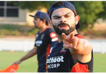 IPL 2020 : यूएईचा कर्णधार कोहलीच्या मदतीला, RCB ची भन्नाट आयडिया
