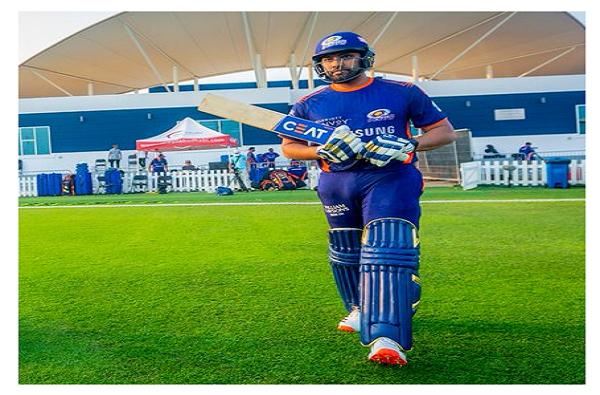 IPL 2020: मुंबई इंडियन्सचे सलामीवीर ठरले, रोहित शर्मासोबत 'हा' खेळाडू सलामीला उतरणार !