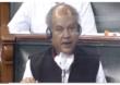 MSP साठी सरकार कटिबद्ध, पण MSP कधीही कायद्याचा भाग नव्हता, आजही नाही : कृषीमंत्री तोमर