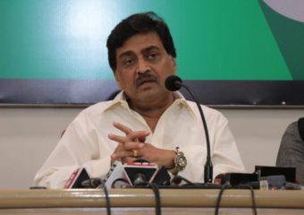 दिल्लीतील नेते शिवसेनेसोबत जाण्यास अनुकूल नव्हते: अशोक चव्हाण