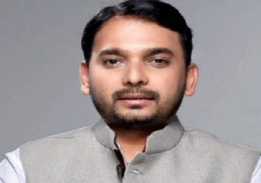 महाराष्ट्रातल्या शेतकऱ्यांचे दुःख वेगळे आहे का?; विश्वजित कदम यांचा थेट मोदी सरकारला सवाल