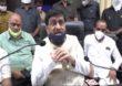 गोदावरीला पुराचा धोका, अशोक चव्हाणांची तातडीची बैठक, 337 गावांना सतर्कतेचा इशारा