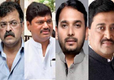 7 कॅबिनेट, 3 राज्यमंत्री, ठाकरे सरकारमधील 'कोव्हिड योद्धे' मंत्री