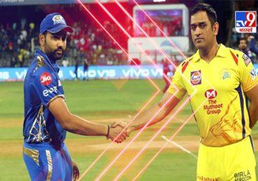 IPL 2020 LIVE | मुंबई इंडियन्स विरुद्ध चेन्नई सुपर किंग्ज, पहिल्या लढतीचं काऊंटडाऊन