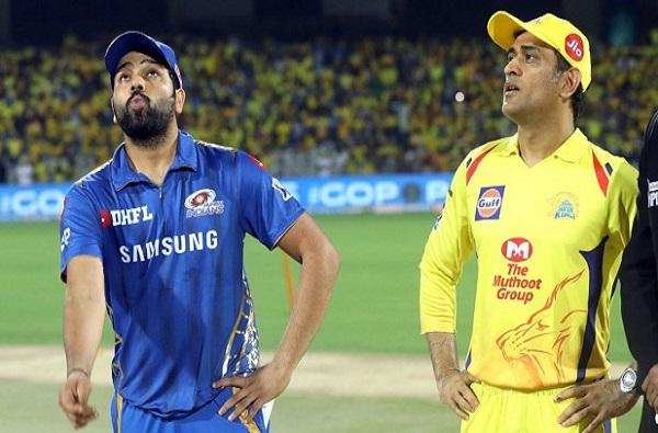 IPL 2020 MI vs CSK : चेन्नई सुपर किंग्जची विजयी सलामी, मुंबई इंडियन्सचा 5 विकेटने पराभव