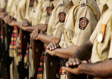 पोलीस हवालदारांची उपनिरीक्षक पदी पदोन्नती रखडली, आरटीआय कार्यकर्त्याचं मुख्यमंत्र्यांना पत्र