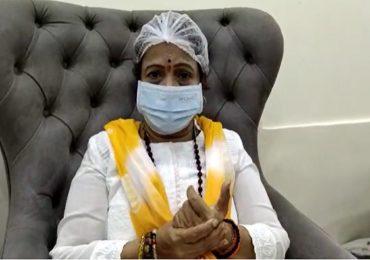 Kishori Pednekar | मुंबई महापौरांची कोरोनावर मात, लवकरच डिस्चार्ज
