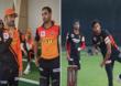 आयपीएल 2020 : विराट कोहलीची रॉयल चॅलेंजर्स बंगळुरु सनरायजर्स हैदराबादला देणार टक्कर