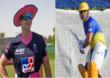 IPL 2020, RR vs CSK Live Score Updates : राजस्थान रॉयल्ससमोर तगड्या चेन्नई सुपर किंग्जचं आव्हान