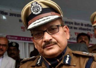 Gupteshwar Pandey   बिहार पोलिस महासंचालक गुप्तेश्वर पांडेंची स्वेच्छानिवृत्ती, राजकारणाच्या वाटेवर?