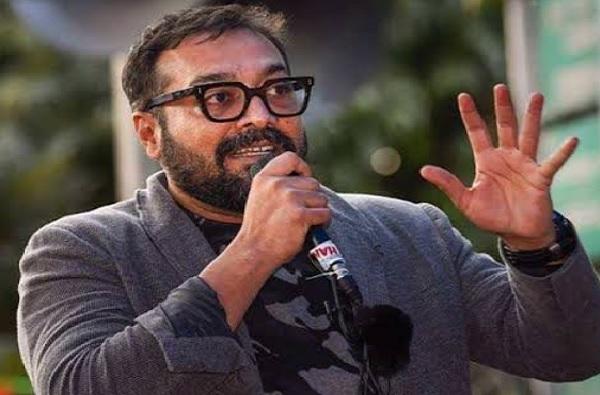 Anurag Kashyap   अनुराग कश्यपविरोधात वर्सोवा पोलिसात गुन्हा, अटकेची टांगती तलवार