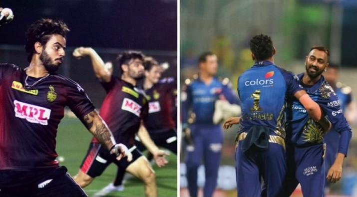 KKR vs MI, IPL 2020 Live Score |  रोहितचा धमाका, मुंबई इंडियन्सचा कोलकात्यावर 49 धावांनी विजय