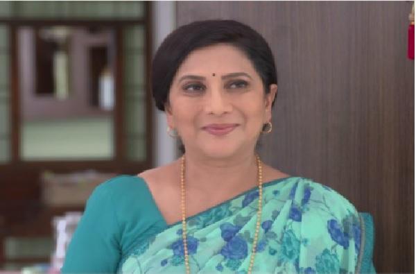 Nivedita Saraf | प्रख्यात अभिनेत्री निवेदिता सराफ यांना कोरोनाची लागण