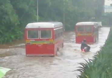 Mumbai Rains | मुंबईत 48 तासात 240 मिमी पाऊस, हळूहळू मुंबईचे जनजीवन पूर्वपदावर