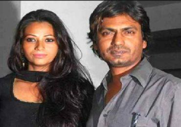 Nawazuddin Siddiqui | नवाजुद्दीन सिद्दीकीकडून बलात्कार, पत्नीची पोलिसात तक्रार