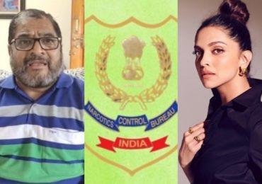 बळीराजाचा रोष दाबण्यासाठीच एनसीबीने दीपिकाला आंदोलनाच्या दिवशी चौकशीला बोलावलं : राजू शेट्टी