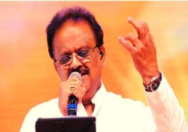 S P Balasubrahmanyam | प्रसिद्ध गायक बालासुब्रमण्यम यांची प्रकृती चिंताजनक